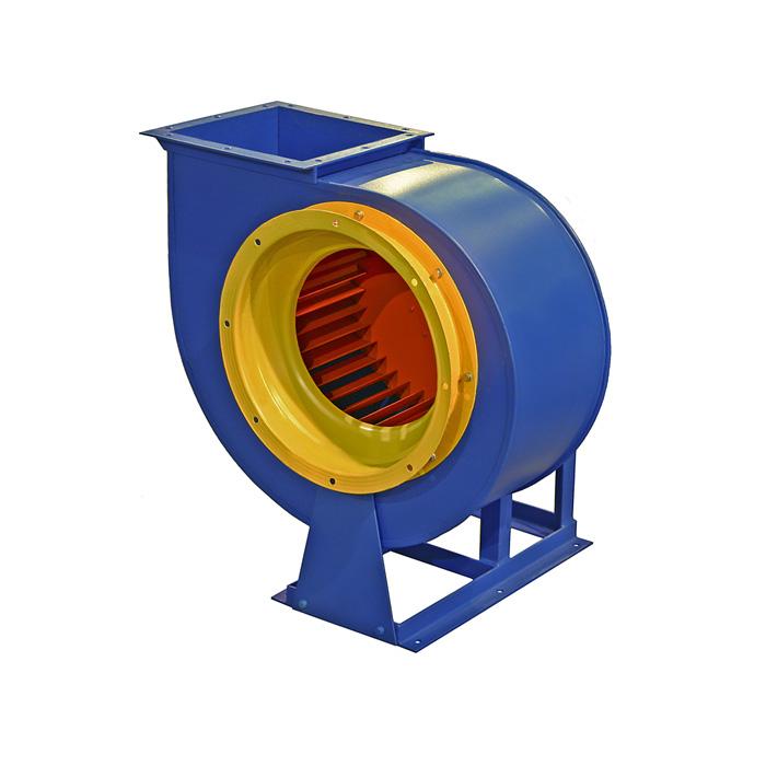 Вентилятор центробежный среднего давления ВЦ 14-46